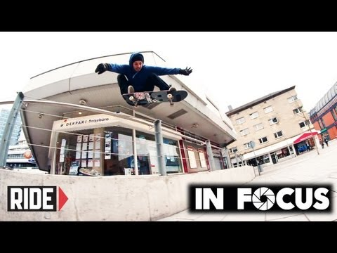 How To: Skate Video Editing Basics with Mike Manzoori - In Focus (Part 1 of 2)