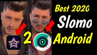 Best Slow-motion App For Android Users 2020 | Tiktok Slow-motion App | Slow-Fast App Android users