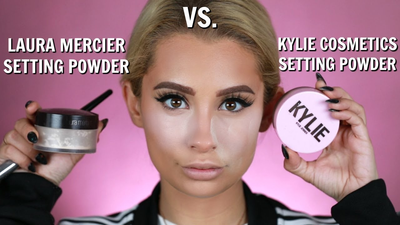 Loose Setting Powder by Kylie Cosmetics #3