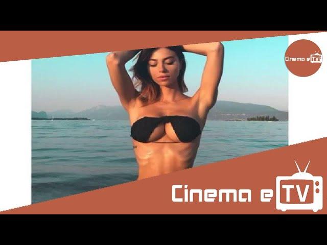 Valentina Fradegrada e lUpsidedown bikini/ Chi è la modella che ha lanciato il trend del bikini al