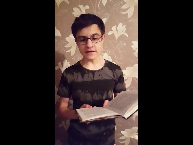 Изображение предпросмотра прочтения – СветланаКондрашкина читает произведение «Мы-то не умрем» А.И.Солженицына