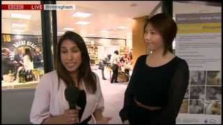"""British Chinese Heritage Project 