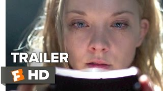 The Forest Official Trailer #2 (2016) - Natalie Dormer, Taylor Kinney Horror Movie HD