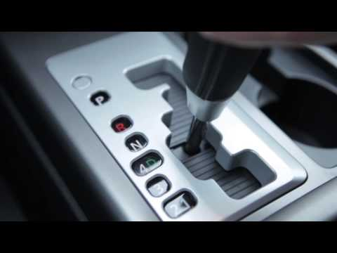 2014 NISSAN Titan - Automatic Door Locks (if so equipped)