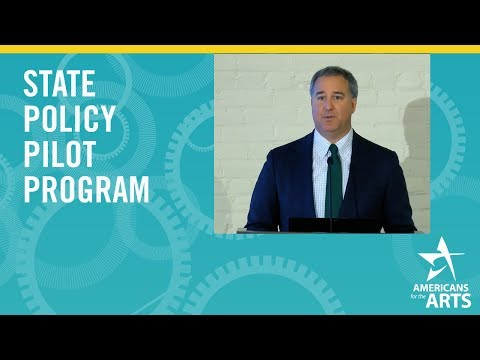 Setting the Stage: Arts Education Policy and Advocacy at the State Level