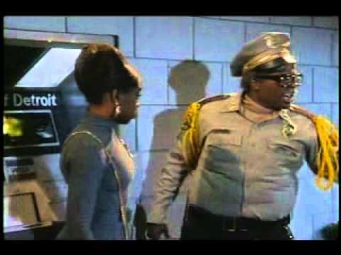 Otis Security Guard