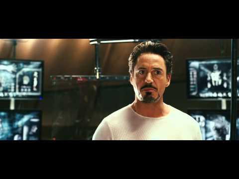 Iron Man - Trailer