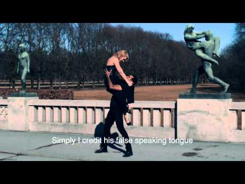 New Shakespeare Songbook - NRK - Sonnet 138