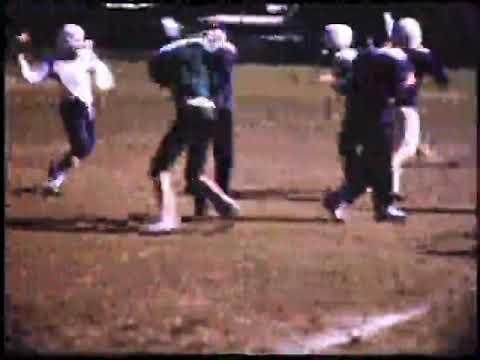 ~1960 North Hi Mount Elementary School Football