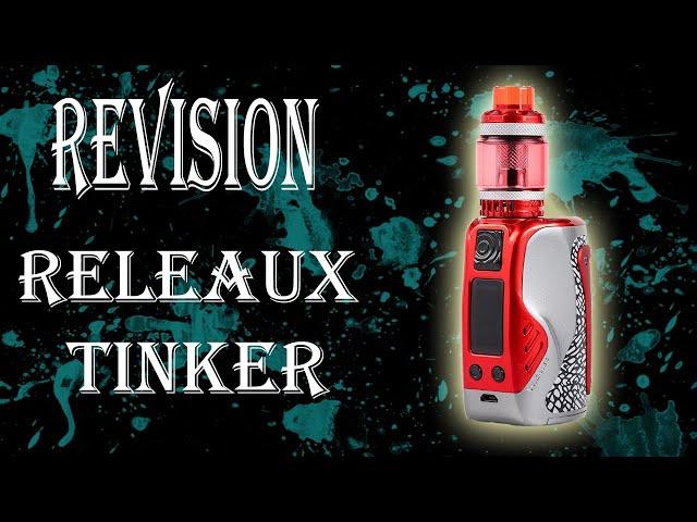 Reuleaux Tinker with COLUMN, revisión en Español