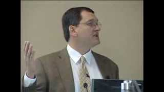 Siemens Distinguished Lecture Series - Wind Power in Ohio: Successes, Realities and Pitfalls