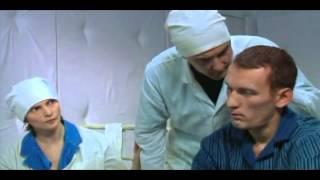 АКТЕР АЛЕКСАНДР АРЕФЬЕВ (роль - санитар Башметов)