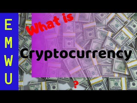 Cryptocurrency New Tutorial
