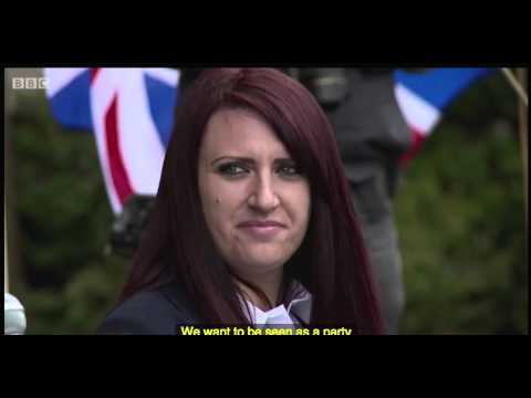 We Want Our Country Back BBC3 6th Oct 2015