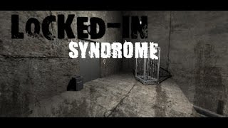 Locked-in syndrome gameplay