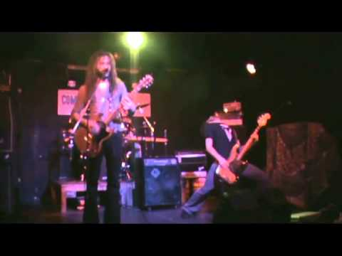 Doctor Cyclops - Witchfinder General (cover) at Doomsday Survivors Festival