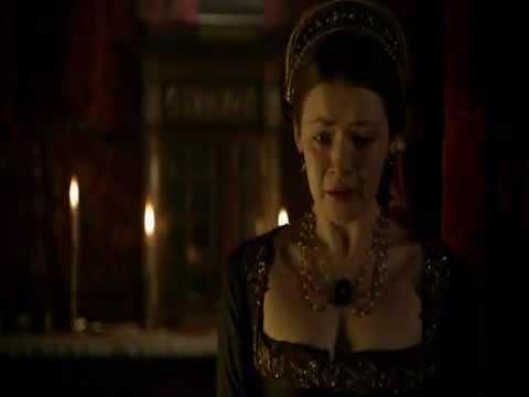 The Tudors Season 4My poor sweet Lady