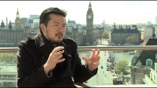 Fast & Furious 6 Interview  Justin Lin P2