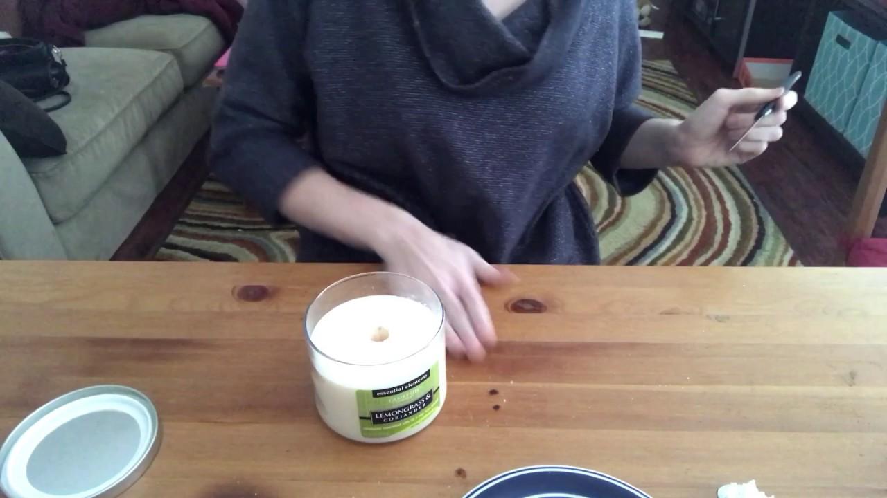 Top-Secret Hoodoo Break Up Spell Candle
