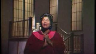 Mahalia Jackson sings How Great Thou Art (vaimusic.com)