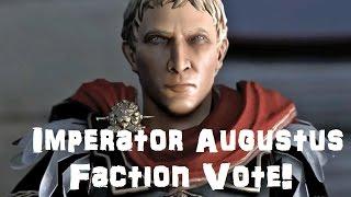 Total War: Rome 2 - Imperator Augustus Faction Vote! (CLOSED)