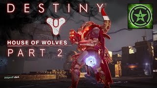 Let's Play – Destiny: House of Wolves Part 2