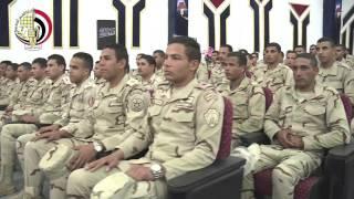 بالفيديو .. وزير الدفاع: تنمية جنوب الوادي هي ركيزة أساسية لمتطلبات الأمن القومي المصري