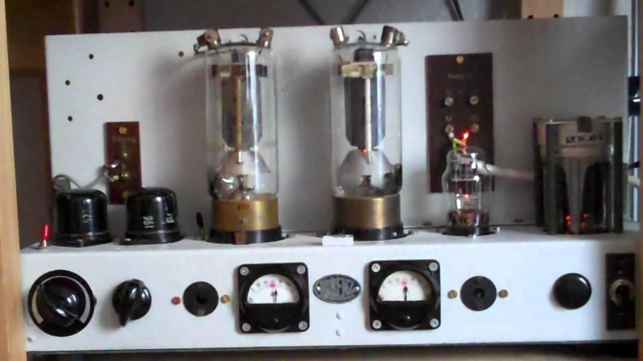 Amplifier Schematic Diagram Lva B30 Lorenz Rl12p35 Tube Amplifier R 246 Hrenverst 228 Rker