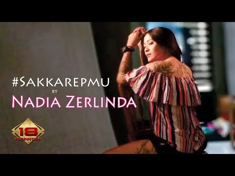 Nadia Zerlinda  - Sakkarepmu (Official Lyric Video) Mp3