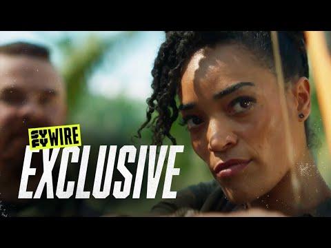Exclusive Movie Trailer - Tremors: Shrieker Island | SYFY WIRE