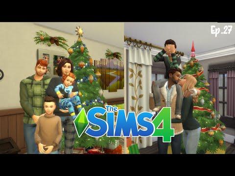 Addobbi Natalizi The Sims 3.The Sims 4 Compleanno Erica E Vanessa Ep 57 Live 28 08 2020 Gameplay Ita Youtube