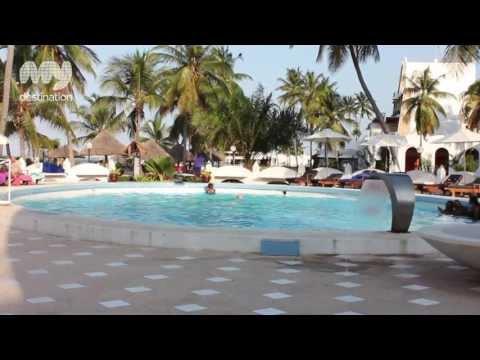 Kunduchi Beach Hotel and Resort