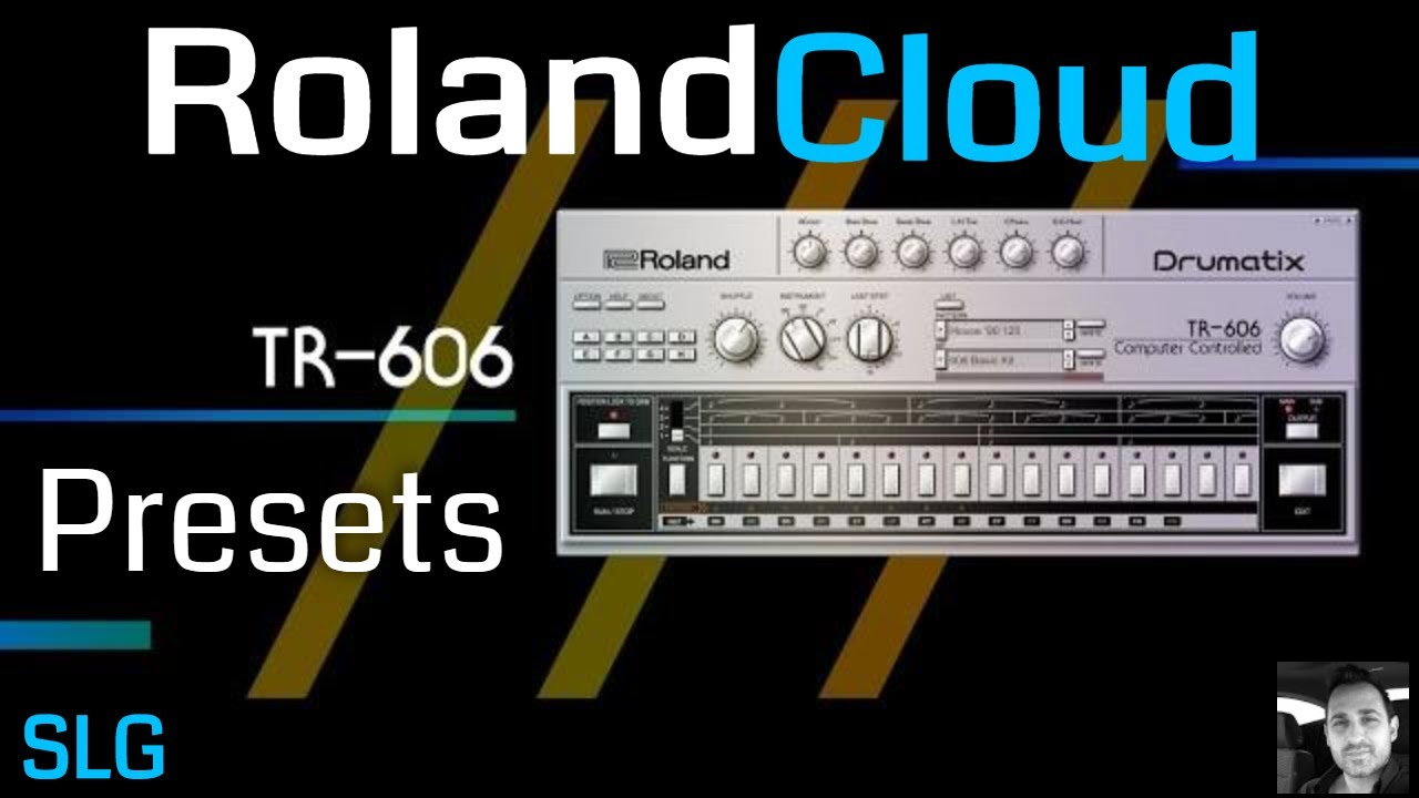 Tr-606 sounds free fl studio presets