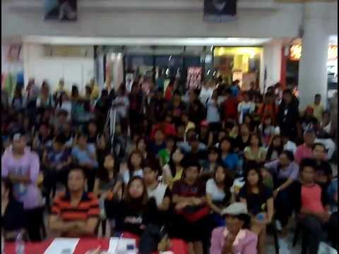 PF.PRO - Live @ N.e Pacific Mall Cabanatuan Nueva Ecija Ft. Jonathan Putol Pride Of Cabanatuan City
