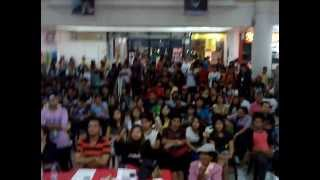 PF.PRO - Live @ N.e Pacific Mall Cabanatuan Nueva Ecija Ft. Jonathan Putol Pride Of Cabanatuan City