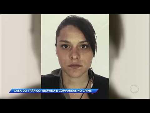 Polícia prende quadrilha na Casa do Tráfico