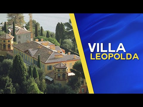 The Story of King Leopold II and Villa Leopolda