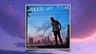 Robin Mann - Need My Time (Official Audio and Lyrics)