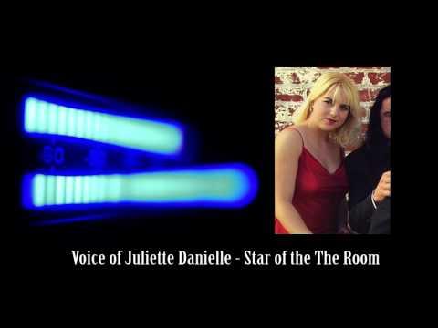 Download Youtube: Juliette Danielle Interview