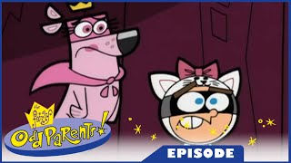 The Fairly OddParents: Animal Episode Compilation! (Episodes 6, 3, 56)