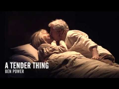 A Tender Thing - Trailer