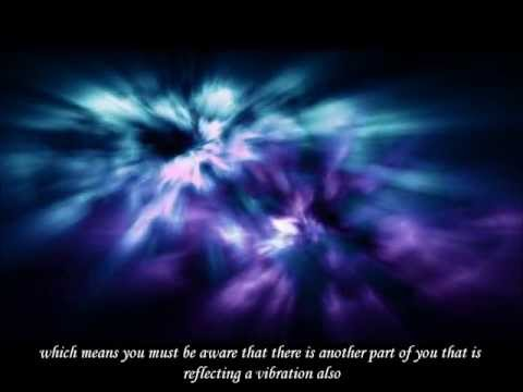 Abraham Hicks - You and the Source within you (with music & english subtitles)