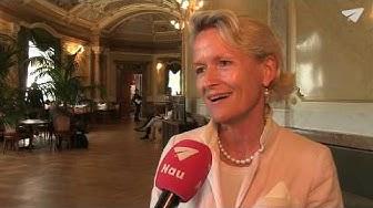 Dichtete Andrea Gmür (CVP) die Frauenquote herbei?