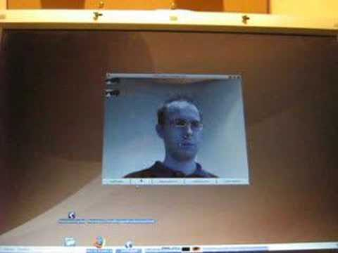 Opengazer: open-source gaze tracker for ordinary webcams