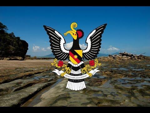 Sarawak State Anthem: Ibu Pertiwiku