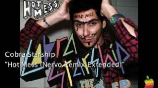 Play Hot Mess [Nervo Remix Extended]