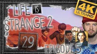 LIFE IS STRANGE 2 🐺 #29: Wolfsbrüder im Canyon von Arizona