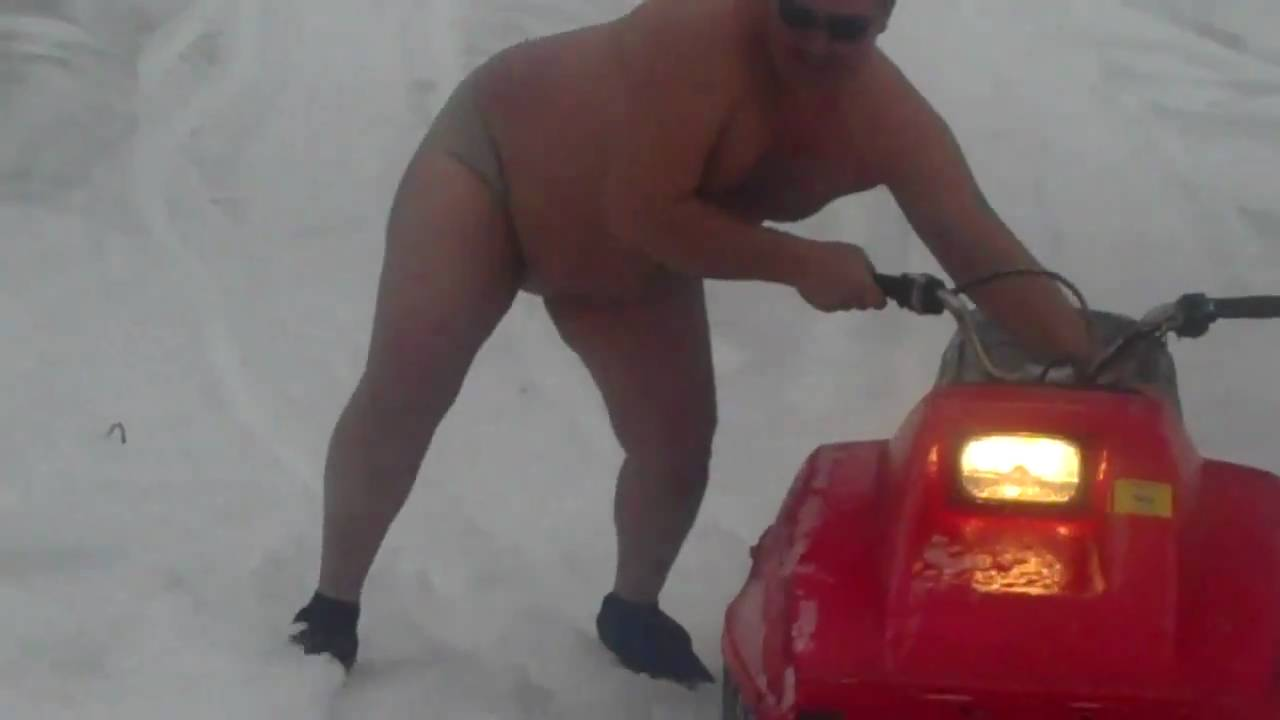Snowmobile Sex 91
