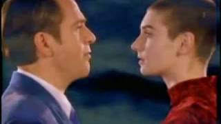 Peter Gabriel & Sinead O'Connor - Blood Of Eden (1993)
