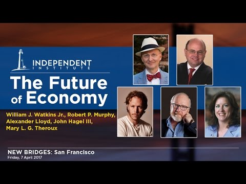 The Future of Economy | Panel Discussion